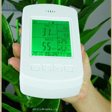 free shipping new products 2016 innovative product idea:air quality pollution testing machine