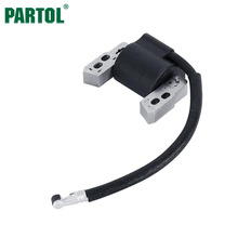 Partol Car Ignition Coil Module Magneto Replacement Electronic Engine for Briggs & Stratton Model 695711 802574 796964