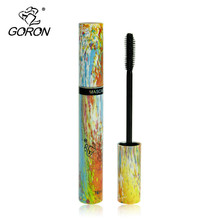 Lashes Rimel Mascara Makeup Natural Waterproof Eyelash Curling Lengthening Long-Lasting Mascaras Women's Cosmetics 6010-24A(China)