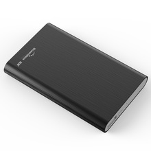 250GB Mobile HDD High-Speed USB 3.0 hard disk case black 2.5 inch Shockproof External Hard Drives for Desktop/Laptop