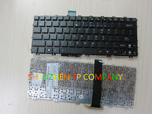 Brand New laptop keyboard FoRASUS Eee PC EPC 1015 1015p 1015PN 1015PW 1015ha 1011px Service US version BLACK colour