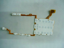 In stock ! For Nokia 5310 New Keypad keyboard Ribbon Flex Cable Repair Parts
