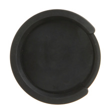 "Acoustic Guitar Sound Hole Cover Soundhole Rubber Mute for 38""/39"" 41""/42"" Color Black"