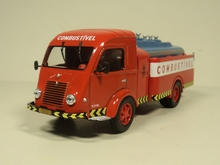 IXO 1:43 TRUCK - RENAULT GALION - Tanker Truck - AVIATION combustible truck Diecast car model