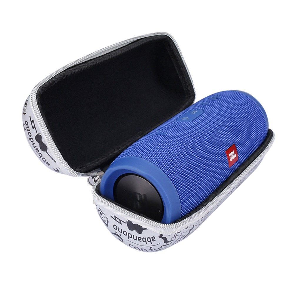 Promotional Discounts Carry Travel Protective Speaker Cover Bag Pouch Case For JBL Charge 3 /Charge3 Wireless Bluetooth Speaker
