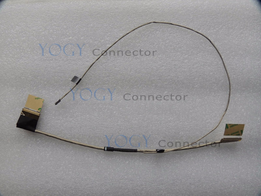 1422-01jk000 30pin DEP Port and 30 pin motherboard port, LCD cable fit for Asus X550 series laptop<br><br>Aliexpress