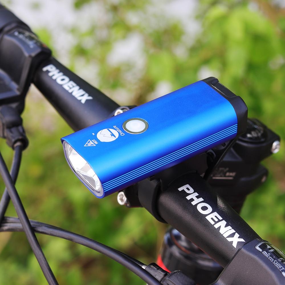 cycle bike lights