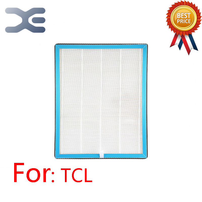 Adaptation For TCL Air Purifier TKJ-F210B/TKJ-F220A HEPA Filter TCL-210B Air Purifier Parts<br>