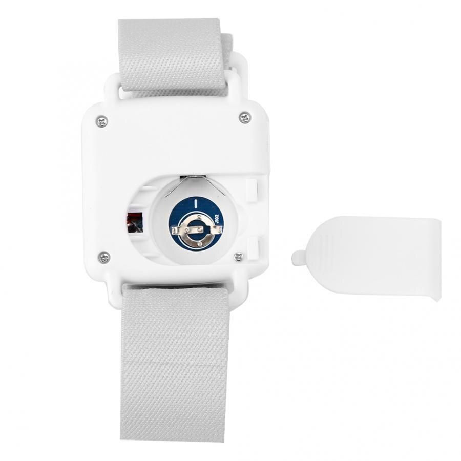 3in1 Bettnässeralarm mit einem Sensorkabel für die nächtliche Enuresis Babys DE