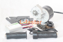 24V36V 350W ELECTRIC MOTOR KIT ELECTRIC SCOOTER CONVERSION KIT DIY E-BIKE  HOMEMADE ELECTRIC BIKE L-FASTER EBIKE MOTOR