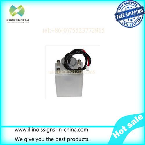 Sub Tank with Sensor for Printhead (4 Way Outlets Tank) printer parts <br><br>Aliexpress