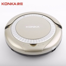 KONKA Intelligent Sweeping Robot Ultra-thin Household Cleaning Tools Mopping Sweeping Sunction 3In1 Functions Cleaner Sweeper(China)