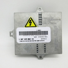 High quality HID Xenon D1S D2S Ballast Unit Controller Igniter 1307329082 1307329087 For 2003 MERCEDES CL55 W215(China)
