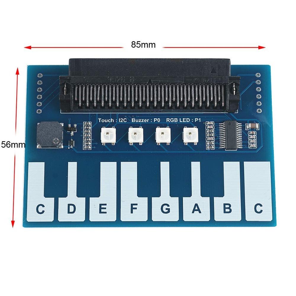 Mini Piano Module for BBC microbit (3)