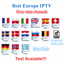 Buy IPTV subscription Android TV Box + European Sweden Arabic French Belgium Italy Germany UK IPTV Code France Belgian Arab for $23.75 in AliExpress store