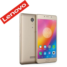 Original New Lenovo Vibe P2 LTE Cell Phone Android 6.0 Octa Core 2.0GHz 5.5inch Supper AMOLED 4G RAM 64G ROM Fingerprint 5100mAh
