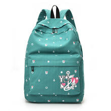 Mrs win hot sale vintage casual women canvas backpack cute schoolbag for teenagers girls bagpack knapsack Mochila Feminina BB134
