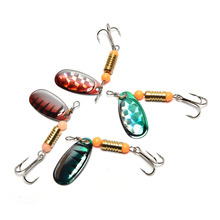 New Minow Fishing Lure Hard Plastic Artificial Lures 3D Fish Eye Swim Bait Crankbait Fake Baits