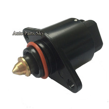 NEW Idle speed control 93740918 fit for 1999-2006  Aveo Lanos 1.6L