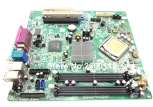 100% Working For Dell 760 DT Desktop Motherboard M859N D517D R230R fully tested
