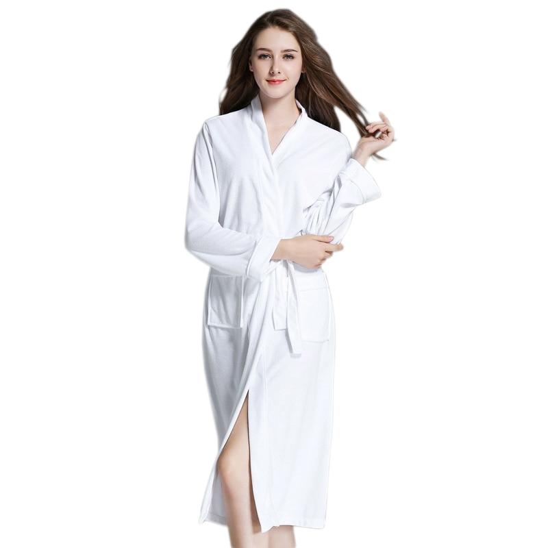 Womens Floral Long Sleeve Stain Robe Kimono Bandage Gown Soft Wedding Nightwear