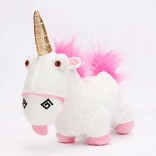 Unicorn Plush Toys Stuffed Toys 18cm Animal Soft Stuffed Dolls Baby Toy For Kids Birthday Gift Unicorn Toy