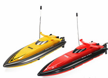 HQ956 Explorers - wireless remote control boat remote control boat speed powerful medium and large horsepower speedboat model