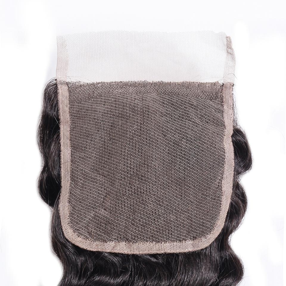 brazilian virgin hair lace closure peruvian virgin hair human hair bundles lace frontal wig wigs (6)