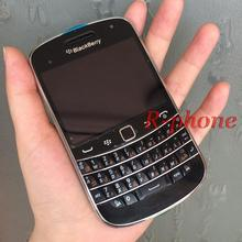 Refurbished Original BlackBerry 9900 Bold Mobile Phone Smartphone Unlocked 5MP 3G WIFI Bluetooth Cellphone