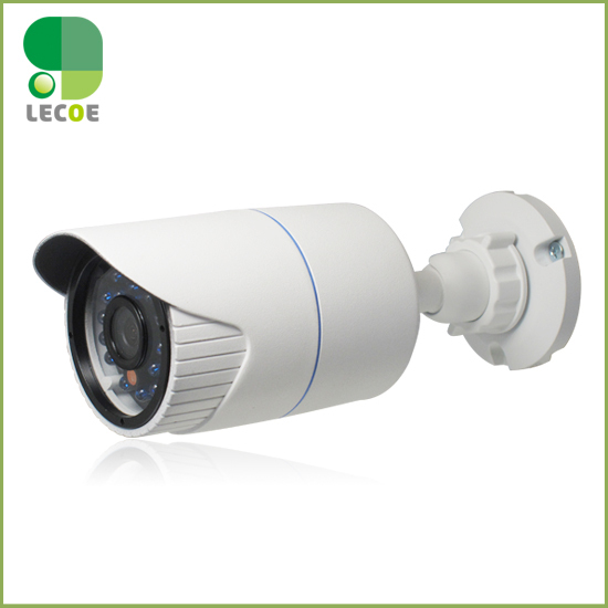 CCTV 960P 1.3MP Waterproof Outdoor IR Night Vision Security Network IP POE Camera ONVIF Remote View<br>
