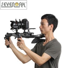 Buy Sevenoak SK-MHF04 Memory Function Motorized Follow Focus & Zoom Control Shoulder Rig Canon 5D2 5D3 6D 7D 70D Nikon Sony DSLR for $529.35 in AliExpress store
