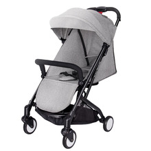 Babythrone baby stroller portable folding child stroller baby car umbrella bb car newborn 6kg newborn baby travel stroller(China)