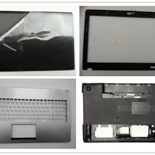 New-Cover N56VM Asus N56 Palmrest/bottom-Case for N56sl/N56vm/N56v/..