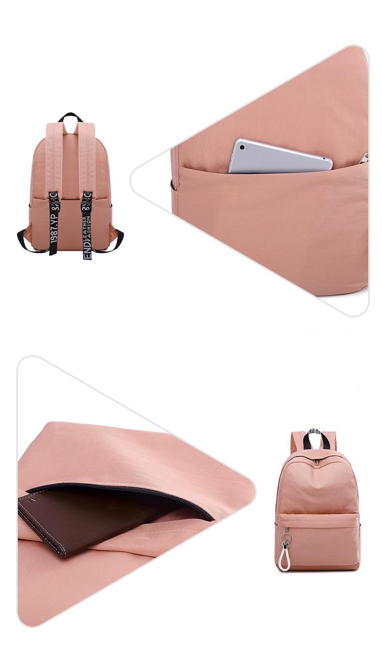 حقائب سعة كبيرة جديد 8