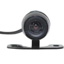 Car Color CMOS Camera Super Mini Car Rear View Camera Auto Parking Back Up Reversing Camera Butterfly Camera