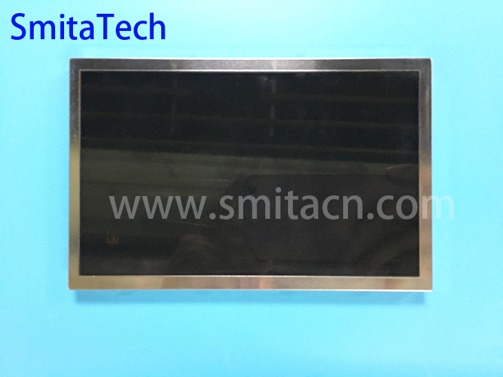 7.0 inch TFT LCD Screen For Hantronix HDA700L-AN DGH-W070LED-B30-B LCD replacement panel <br>