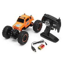 Buy MZ 2836 2.4G 4WD 4CH Climber RC Car Four Drive High Speed Car Toys for $42.99 in AliExpress store