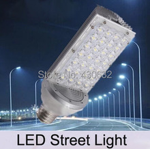2pcs/lot,  LED Street light E40 28*1W Bridgelux chips 3360LM,  LED outdoor Off Road Lighting, free shipping