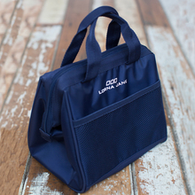 branded high quality thermal portable heat insulated bag big lunch bag ice pack picnic box cooler handbags AR28(China)