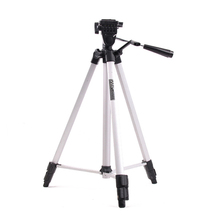 Weifeng WT-330A Professional Tripod Stand Aluminum Camera Tripod Accessories Kit for For Canon DSLR Camera Video Camcorder