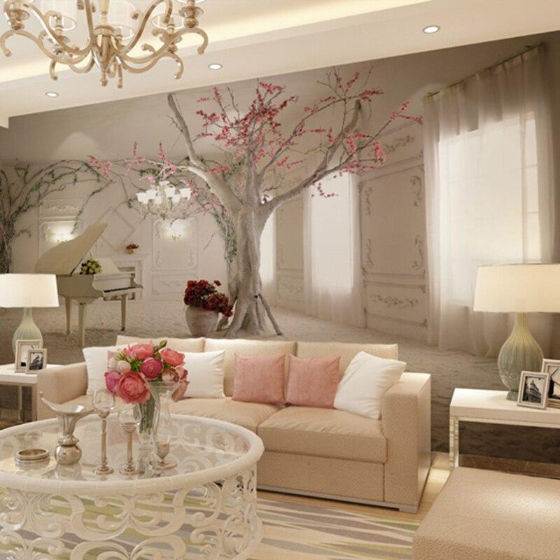 Diy Living Room Mould