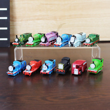 Toy Vehicles Thomas and His best Friends PC Trains Model Toy Magnetic Train Great Kids Christmas Toys Gifts for Boys