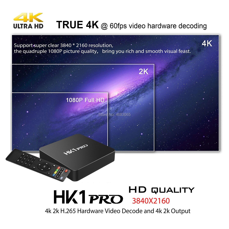 HK1 PRO 19