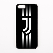 cool letter J word Juventus cover case for iPhone 4 4s 5 5s 5c se 6 6S 7 Plus iPod Touch 4 5 6