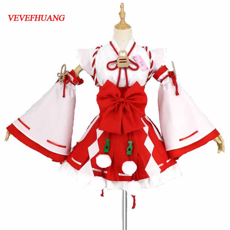 VEVEFHUANG Halloween Costumes Witch Costume The king of the glory of large Joe cos clothes skin Iraqi witch cosplay clothing