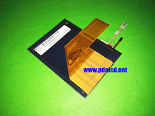 Original New 3.5 inch LCD Screen NL2432DR22-11B for Asus Mypal A600 A66 PDA Handheld device LCD display Screen panel