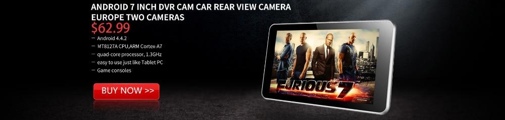Android 6.86″ Car DVR Camera Dual Lens FHD 1080P Rearview Mirror Video GPS Navigation Car Dash Cam Bluetooth WIFI car camera dvr