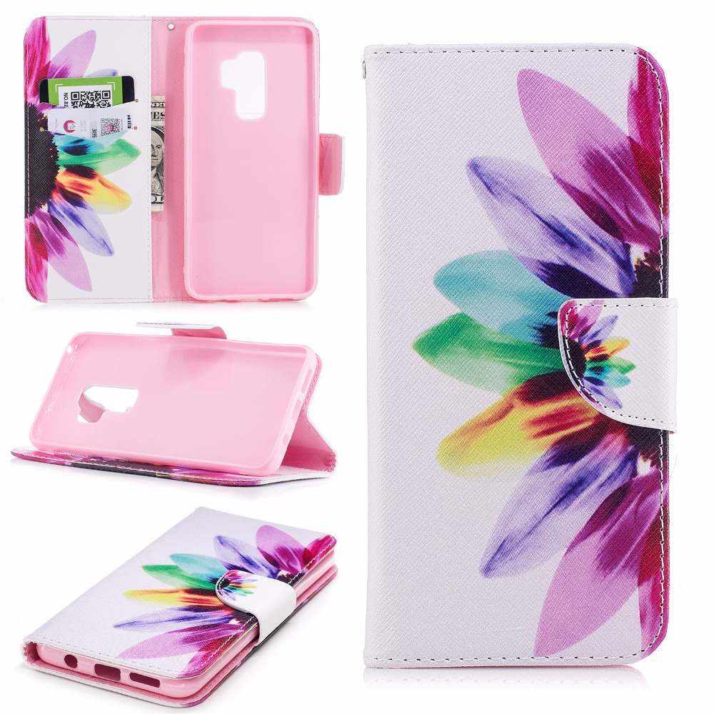 For Samsung galaxy S9 Case (87)