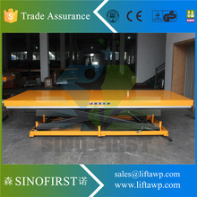 Stationary Furniture Electric Lift Tables