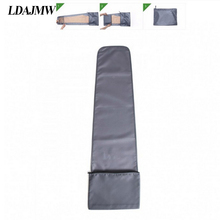 LDAJMW Clothes Pants Crease Resistant Storage Bag Gray Travel Packing Cubes Closet Organizer Shirt Crease Finishing Accessories